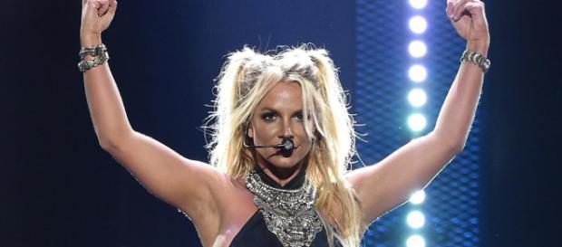 Britney Spears prepara musical en Broadway - factiko.com