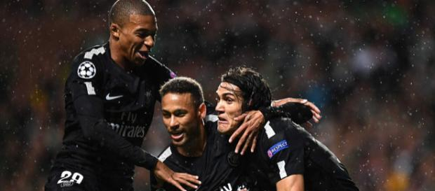 Florentino Pérez tiene en mente fichar a Kylian Mbappé (Rumores)