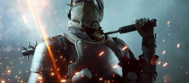EA confirma el lanzamiento de un nuevo Battlefield para este 2018 ... - disruptivegaming.net
