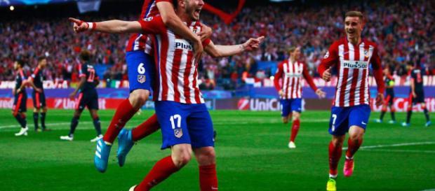 El Atlético de Madrid sufrirá varias bajas este verano