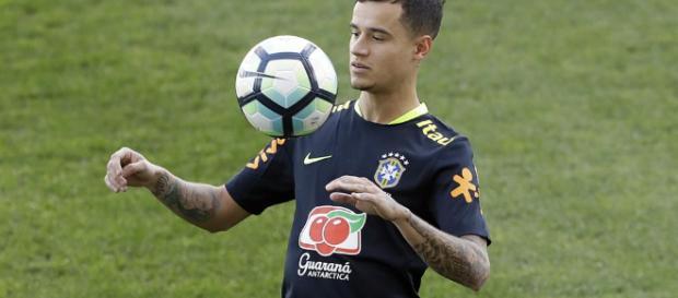El sustituto de Neymar en el PSG