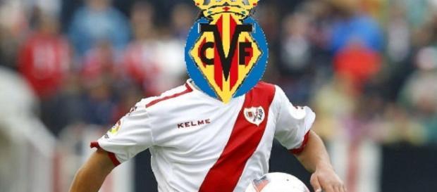El Villarreal, interesado en un jugador fundamental para el Rayo Vallecano.