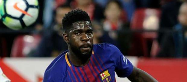 FC Barcelona: Umtiti, no te despistes con tu renovación   Marca.com - marca.com