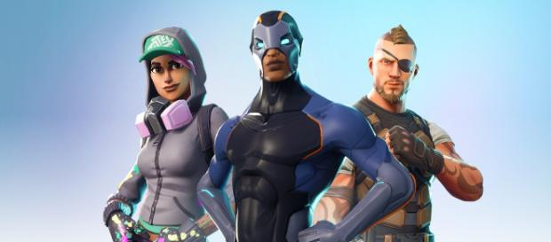 Fortnite y su nuevo modo, Solo Showdown