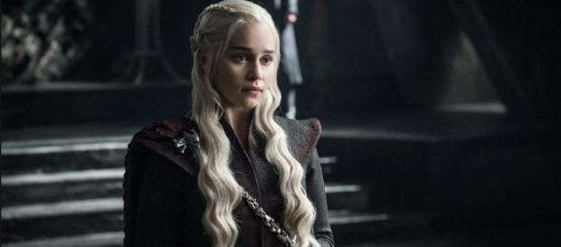 'Game of Thrones' season 8 (GameOfThrones/Facebook Page)