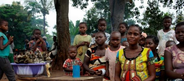 HCR - RCA : Le déplacement atteint un niveau record ; cette crise ... - unhcr.org