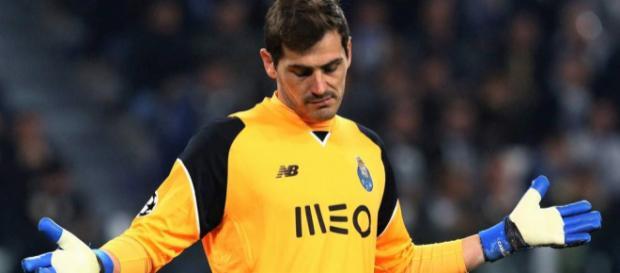 Iker Casillas vuelve a liarla con un polémico tuit sobre los ... - mundodeportivo.com