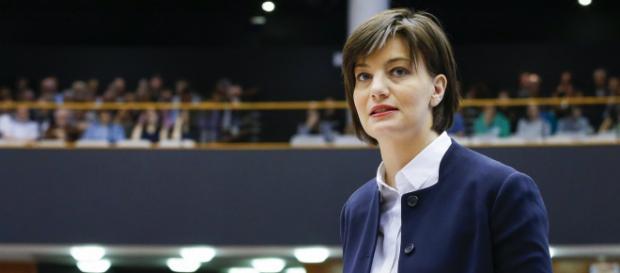 Processo per stalking, la vittima Lara Comi: 'Quell'uomo è il mio incubo'