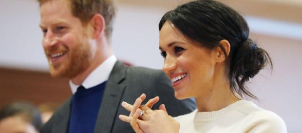 Meghan Markle otra Plebeya en la Familia Real