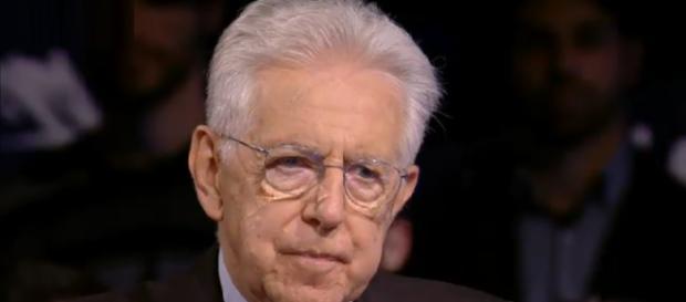Mario Monti spiega i dettagli economici che dovrà affrontare il nuovo Governo Lega-M5S