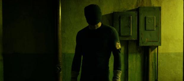 Marvel's Daredevil | Hallway Fight Scene [HD] | Netflix [Image Credit: Netflix/YouTube]