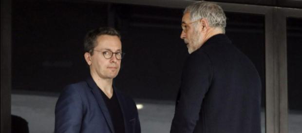 Mercato : l'OM sur le point de casser sa tirelire pour un défenseur ?