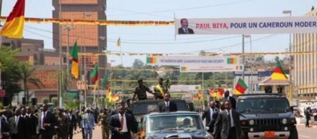 nationale du 20-Mai : un détachement de l'armée nigérienne prend ... - newsducamer.com