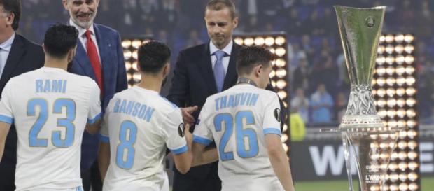 OM | Finale OM-Atlético : une tragédie grecque | La Provence - laprovence.com