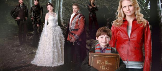 Once Upon A Time saison 7 : Un personnage phare du casting ... - melty.fr