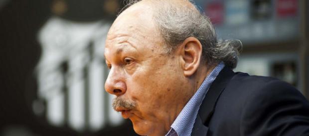 Peres não deve se opor a saída do jogador para a Alemanha. (foto reprodução).