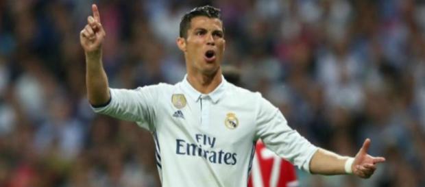 Quand Ronaldo dit non à Zidane et refuse de sortir | SEN360.FR - sen360.fr
