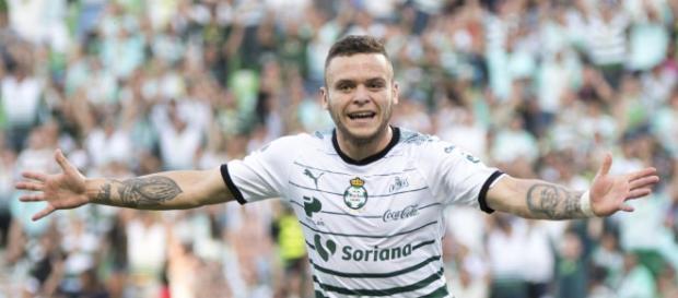 Santos buscará vencer al Toluca