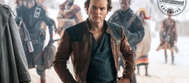 Solo: A Star Wars Story se lanza el 24 de mayo.