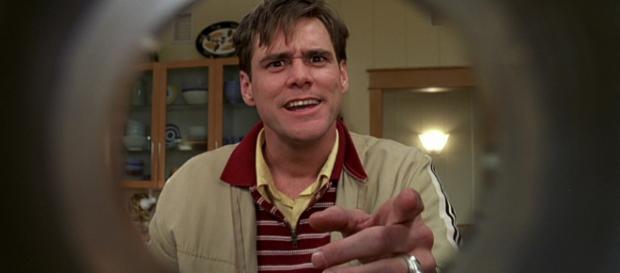 The Truman Show Con el comediante Jim Carrey