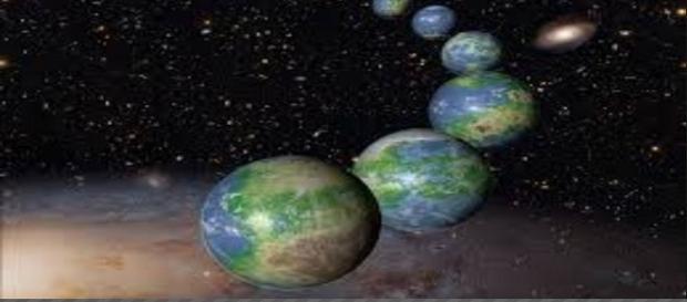 Trabalho envolvendo universidades de dois países sugere possibilidade de haver vida em universos paralelos (Banco de imagens Google)