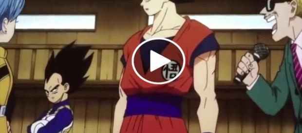 Vídeo oficial revela como será la animación de la película de Dragon Ball Super: El origen de los Saiyajins.