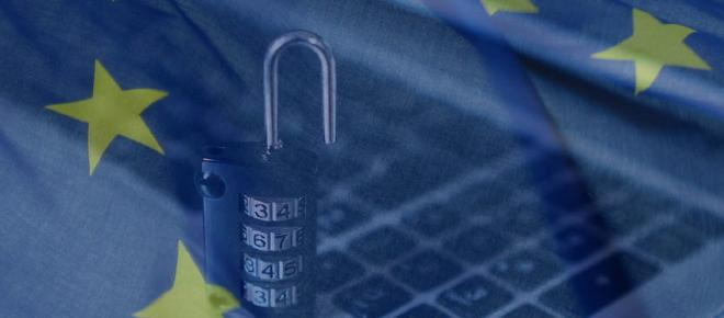 General Data Protection Regulation comes into effect in Europe from May 25