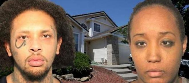 10 copii abuzați de părinții lor, într-o casă a groazei în California