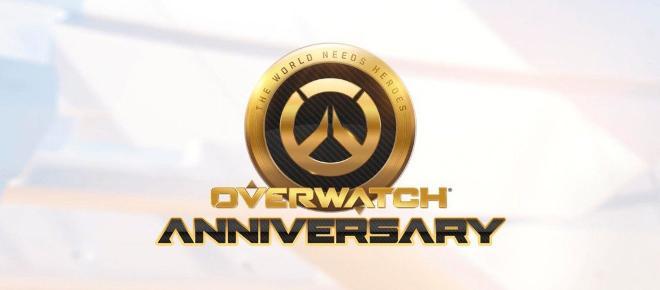 Overwatch 2018 anniversary event confirmed