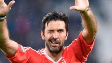Liverpool podría estar pensando en un movimiento para Gianluigi Buffon