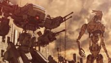 El ejército de los E.U. se está convirtiendo en soldados robot