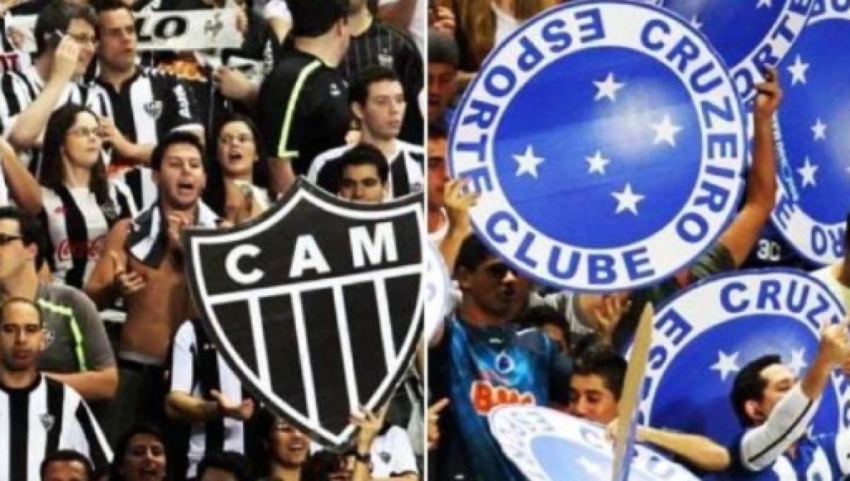 63e9118a0e Atlético-MG x Cruzeiro  saiba como assistir ao jogo ao vivo na TV e internet