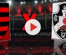 Flamengo x Vasco: ao vivo neste sábado (19)