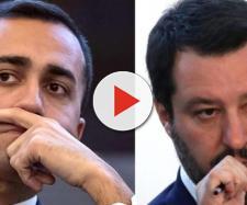 I nomi dei 20 possibili ministri del governo tra M5S e la Lega di Matteo Salvini