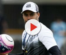 Jair Ventura evitou falar publicamente sobre a atuação dos jovens jogadores