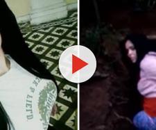 Jovem é sequestrada e assassinada a tiros
