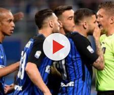 Juventus, assalto ad un giocatore dell'Inter