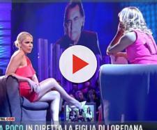 Loredana Lecciso torna dalla D'Urso, Al Bano trema?