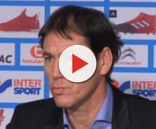 Mercato - OM : Ces nouvelles informations sur l'avenir de Rudi Garcia !
