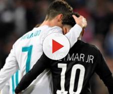 Mercato : Ronaldo a trouvé mieux que Neymar pour le Real Madrid !