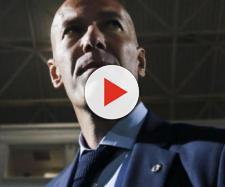 Zidane ya tiene decidido que fichaje quiere para el Real Madrid