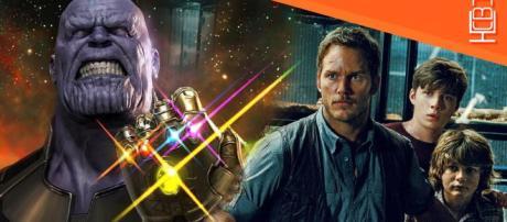 Avengers: Infinity War sigue arrasando en la taquilla