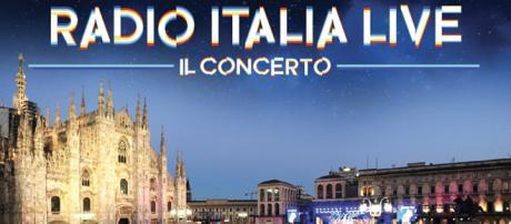 Concerto Radio Italia Live a Milano