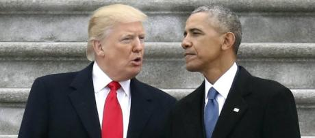 Is Barack Obama to Blame for Slow Growth? Evaluating Donald ... - wsj.com