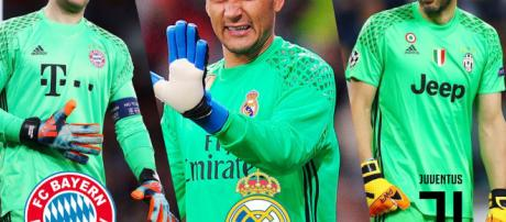 Mira el portero que podría llegar a las filas del Real Madrid