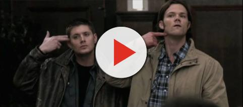 Supernatural' Season 14 will be the last season of the popular CW ... - pinterest.co.uk