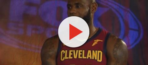The troika of LeBron James, James Harden and Chris Paul could be devastating - Image - Fox Sports Ohio | YouTube