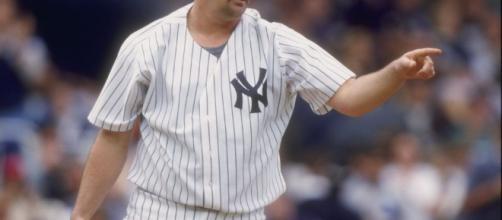17 de mayo de 1998: David Wells lanza un juego perfecto para los Yankees ... - newsday.com