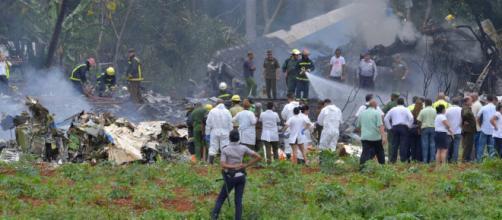 Accidente Cuba: más de 100 muertos