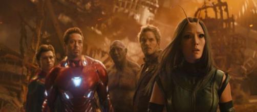 Algunas pelìculas podrìan competir con Avengers en taquilla
